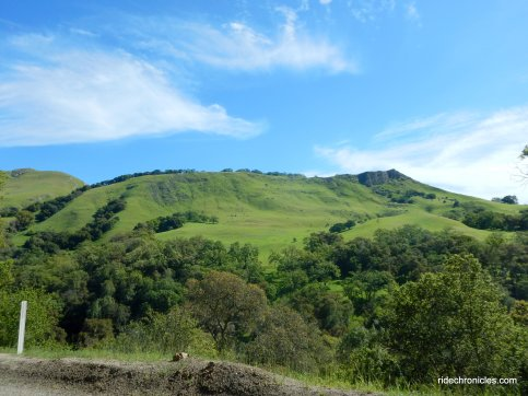 sunol wilderness